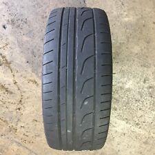 225/45R17 - 1 used tyre BRIDGESTONE POTENZA Adrenalin RE001 : $30.00