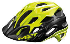 Met Lupo Casco de Mountainbike BICICLETAS all-mountain-helm trailhelm Modelo
