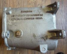 GM Corvette Nova Chevelle Impala Muncie 4 Speed Transmission Case 3851325 OEM