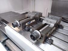 Schnellbedienung für Gressel/ WNT NCG Maschinenschraubstock