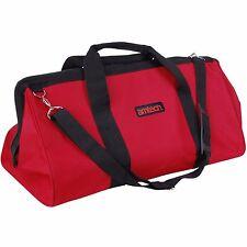 New 24 Inch Water Resistant Heavy Duty Multi-Purpose DIY Tool Box Storage Bag