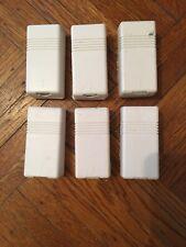 6 Honeywell 5816 Wireless Door Or Window Transmitter