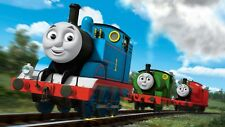 Thomas and Friends Poster 24 x 36...$8.50 or 2 for $14