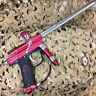 **USED** Azodin Blitz Evo Electronic Paintball Gun - Red/Silver (Spiderman)