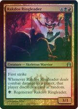 1 x Rakdos Ringleader - Foil - Return to Ravnica - LP - Magic The Gathering -MTG