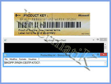 Ricerca Product Key Finder per Microsoft Office XP / 2003 / 2007 / 2010 / 2013