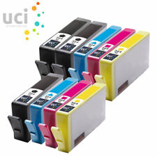 9 UCI® INK CARTRIDGE HP 364XL Combo For HP Photosmart 5520 5524 6510 6520 7510
