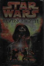 Star Wars Episode Iii - Revenge Of The Sith rare First Edition hardcover book