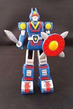 Taiyō Sentai San Barukan Sun Vulcan Super Sentai Robot Bandai 1999 EX gashapon