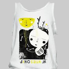 DINOSAUR JR ROCK METAL T-SHIRT mudhoney meat puppets sonic youth VEST TOP S-2XL