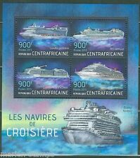CENTRAL AFRICA 2013 CRUISE SHIPS DISNEY FANTASY  VENTURA QUANTUM OF THE SEAS SHT