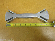 "Ferno Washington 506-1740 8-1/2"" Long, 3"" Wide, 1-1/8"" Wide, 7/8"" Height"