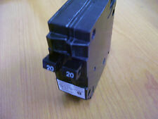 5pc Murray Circuit Breakers CAT# MP2020N  20A/240V/1POLE
