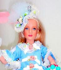 "Tonner 12"" Marley Doll + Tea Set Almost Alice in Wonderland KERLI Tea Party"