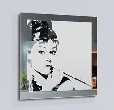 Deko-Bilder im Pop Art-Stil aus Glas