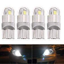 Hot Sale 4X T10 W5W 168 2 LED 6500K Car interior Reading Light 12V DC White Lamp