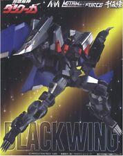 New Sen-Ti-Nel METAMOR-FORCE metamorphic Force Dancouga black wing
