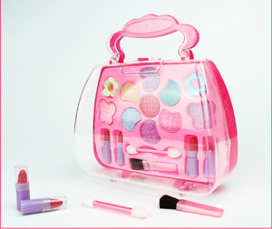 Toys For Girls Beauty Set Make Up Kids 3 4 5 6 7 8 Years Age Old Cool Xmas Gifts