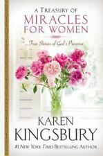 A Treasury of Miracles for Women: True Stories of God's Presence Today (Miracle