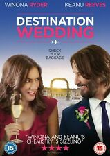 Destination Wedding [DVD]