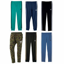 adidas Cotton Activewear Trousers for Men