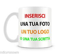 Tazza Mug da personalizzare con le vostre foto, loghi, scritte  (fotogadget)