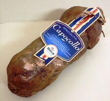 Capocollo di Martina Franca pezzo da 1.736 kg