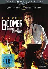 Ken Wahl - Boomer - Überfall auf Hollywood (Cinema Treasures) (OVP)