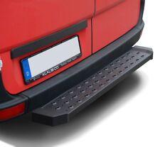 Mercedes Benz Sprinter (2006-) schwarze Einstiegshilfe Trittbrett Stufe