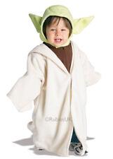 Toddler Size Star Wars Baby Yoda Costume
