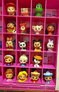 series 4 & 5 Disney doorables.  US seller.  Fast free shipping on orders $35+