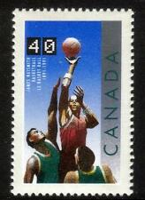 Canada MNH 1991 The 100th Anniversary of Basketball