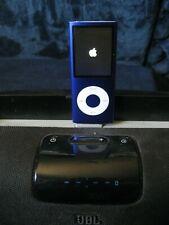 JBL OnBeat aWake~Wireless Bluetooth Speaker Dock Clock for iPhone iPod iPad
