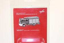 Herpa 012898 Herpa MiniKit MAN M2000 Camion de pompier HLF 20 1:87 H0