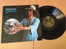 Johnny Guitar Watson 'gigante' LP