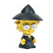 Lisa Witch 2/20 Simpsons Treehouse of Horror Figurine Kidrobot