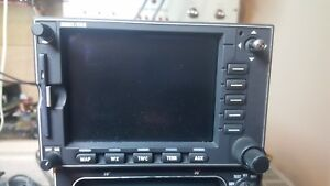 KMD-540 MFD 066-04035-0301 With Traffic, EGPWS, and FIS Cards Installed