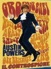 Austin Powers - Il Controspione DVD PSV40188 PULP VIDEO