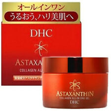 ☀ DHC Astaxanthin Collagen All In One Gel Moisturiser Cream 80g Japan ☀