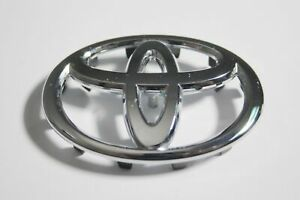 Toyota OEM Steering Wheel Airbag Emblem 305313710 Logo 65mm x 44.5mm