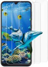 Verre Trempé pour Samsung A30S,Film Protection écran Dureté 9H