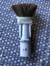Electrolux Horsehair Dust Upholstery Brush Vacuum Attachment White