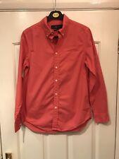 Genuine Women's Ralph Lauren Shirt Size Small Excellent Condition