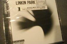 LINKIN PARK A THOUSAND SUNS CD BONUS TRACK NEW