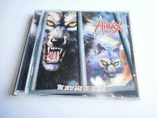 Hirax - The New Age Of Terror (Mausoleum Records 2002)