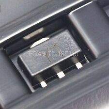 20PCS SS8050 Y1 1.5A/25V NPN SOT89 Double S high current SMD transistor NEW