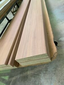Tasmanian Oak  - Woodmatt Finish - NEW laminate benchtop 3600x300x33mm
