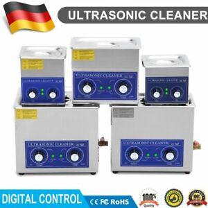 7-10L Digital Ultraschallreiniger Ultraschallreinigungsgerät Ultrasonic Cleaner