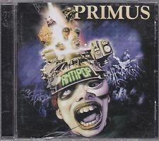 PRIMUS - antipop CD