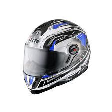IXS  Motorradhelm HX397 Raze Integralhelm  Neu XS-XL  Grösse Anfrage  X15039-394
